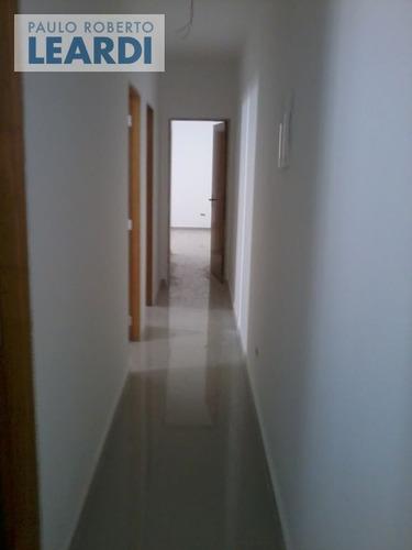 casa assobradada nova arujá - arujá - ref: 410697