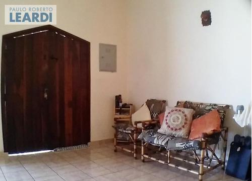 casa assobradada nova arujá - arujá - ref: 468300