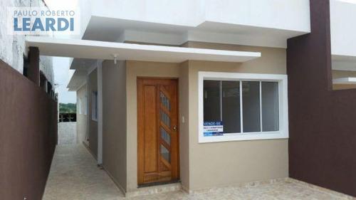 casa assobradada nova arujá - arujá - ref: 495944