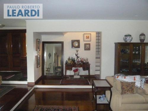 casa assobradada panamby  - são paulo - ref: 246501