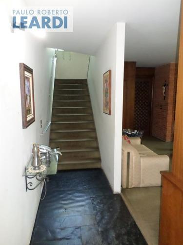 casa assobradada panamby  - são paulo - ref: 481409