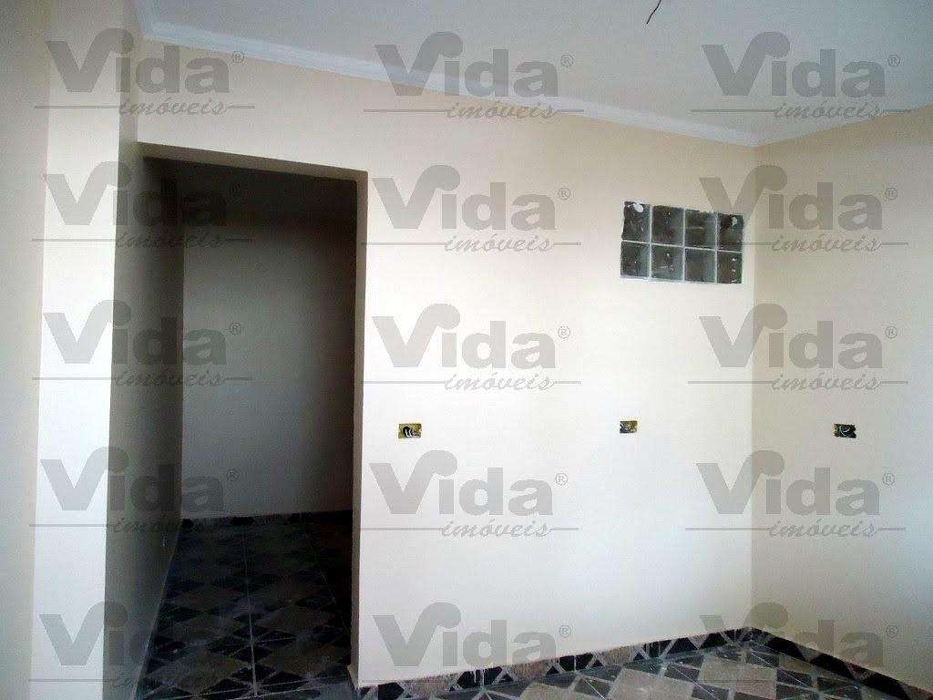 casa assobradada para locação em jardim das flores -  osasco - 23940