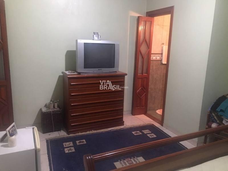 casa assobradada para venda no bairro assunção, 3 dorm, 1 suíte, 2 vagas, 183m . - 414