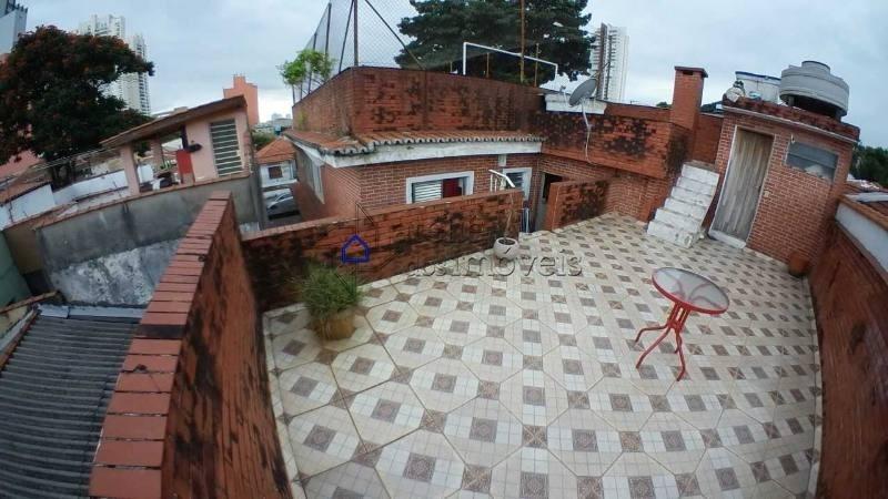 casa assobradada para venda no bairro cambuci, 3 dorms, 1 suíte, 1 vagas, 358 m² - ca0268ati