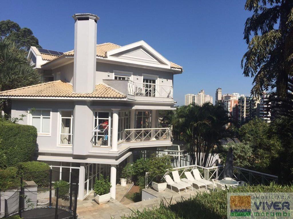 casa assobradada para venda no bairro morumbi em são paulo â¿ cod: nm3138 - nm3138