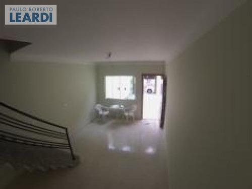 casa assobradada parque mandaqui - são paulo - ref: 445296