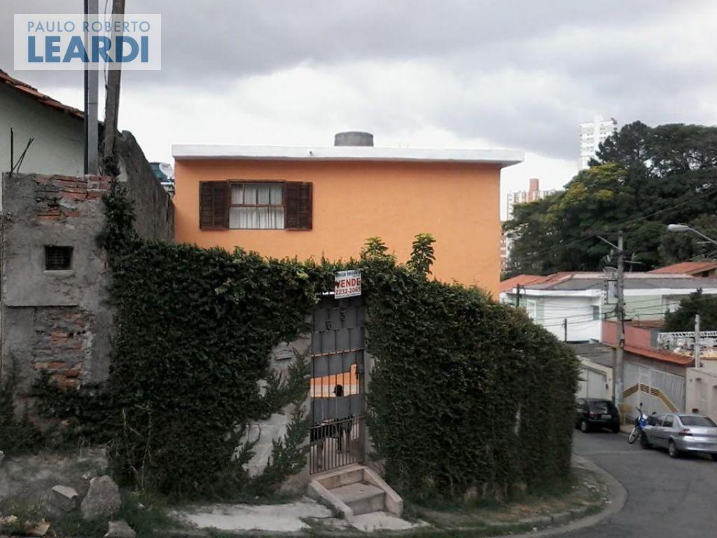 casa assobradada parque mandaqui - são paulo - ref: 448548