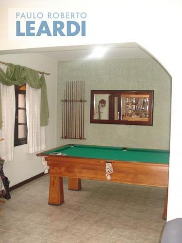casa assobradada parque nossa senhora do carmo - arujá - ref: 341027
