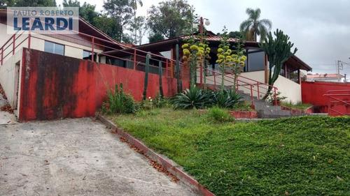 casa assobradada parque nossa senhora do carmo - arujá - ref: 400489