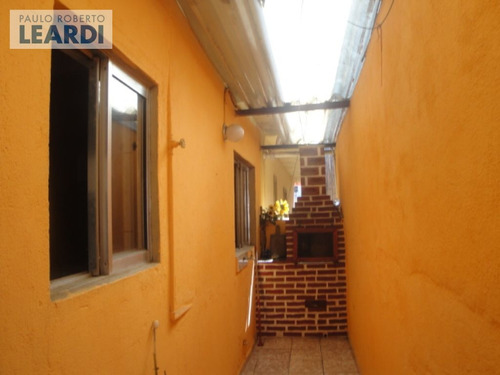 casa assobradada parque piratininga - itaquaquecetuba - ref: 402378