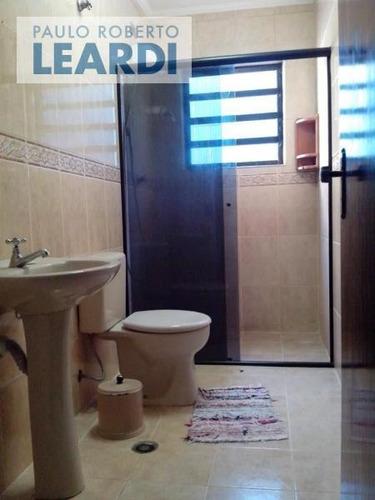 casa assobradada parque renato maia - guarulhos - ref: 377078