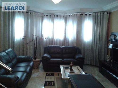 casa assobradada parque renato maia - guarulhos - ref: 405325