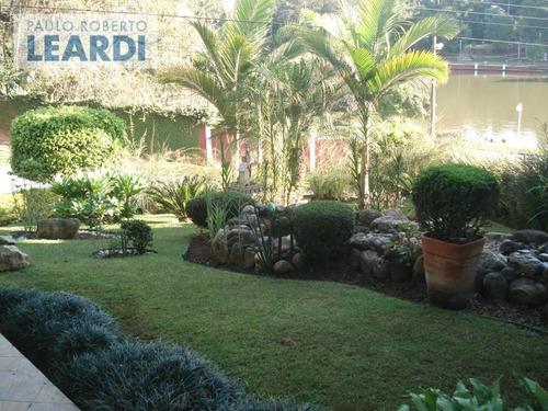 casa assobradada parque residencial itapeti - mogi das cruzes - ref: 372421