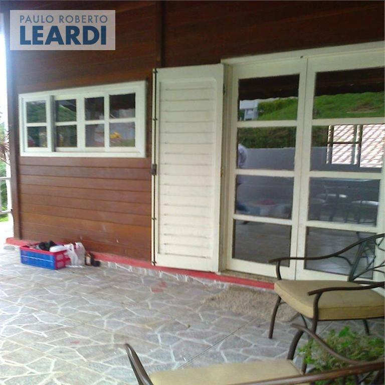 casa assobradada parque residencial itapeti - mogi das cruzes - ref: 416726