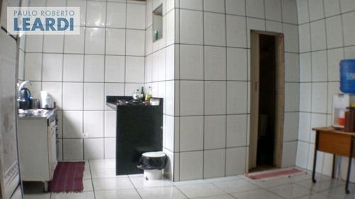 casa assobradada parque rodrigo barreto - arujá - ref: 493480