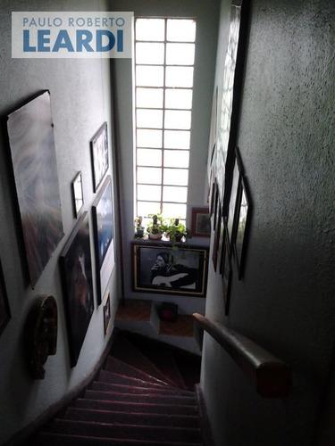 casa assobradada perdizes  - são paulo - ref: 535701
