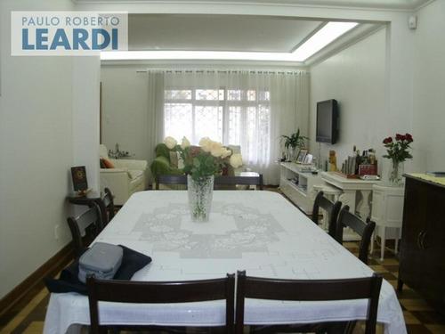casa assobradada planalto paulista - são paulo - ref: 194763