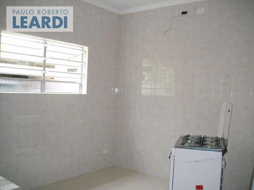 casa assobradada planalto paulista  - são paulo - ref: 198272
