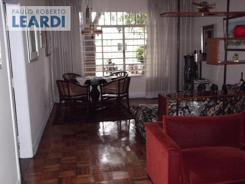 casa assobradada planalto paulista  - são paulo - ref: 2490