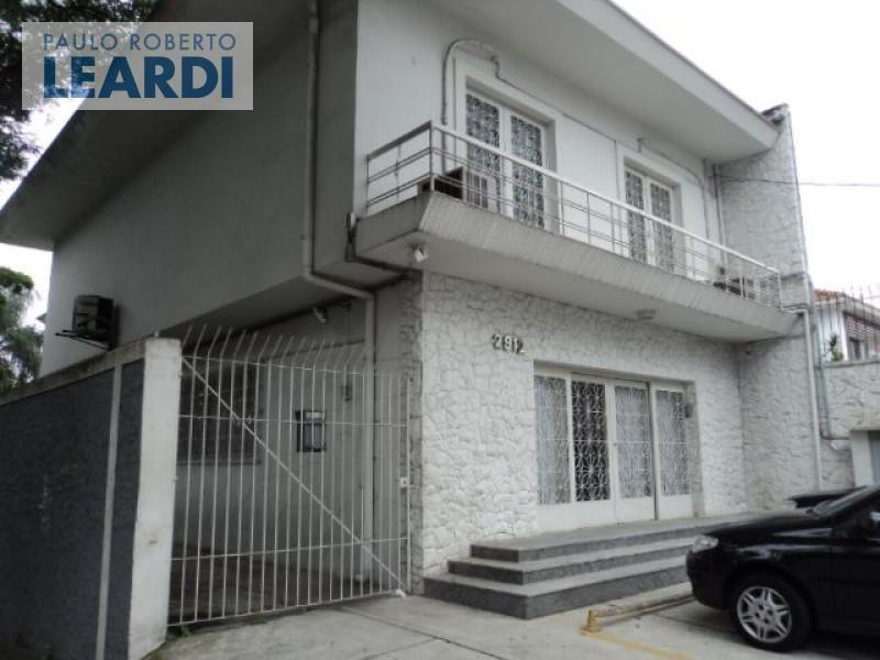casa assobradada planalto paulista  - são paulo - ref: 255255