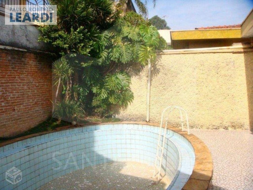 casa assobradada planalto paulista  - são paulo - ref: 422007