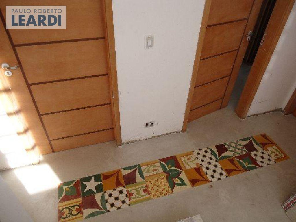casa assobradada planalto paulista  - são paulo - ref: 424686