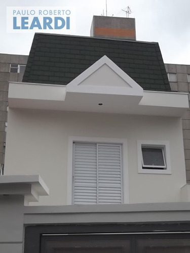 casa assobradada planalto paulista  - são paulo - ref: 435784