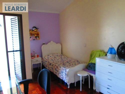 casa assobradada planalto paulista  - são paulo - ref: 438427