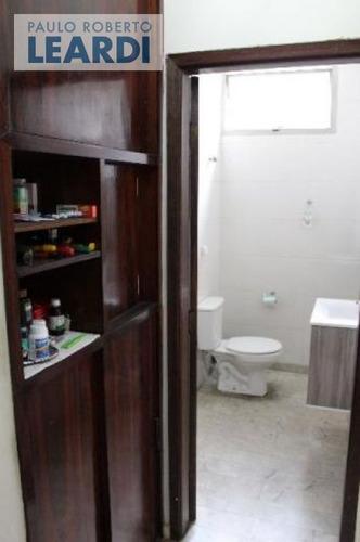 casa assobradada planalto paulista  - são paulo - ref: 449859