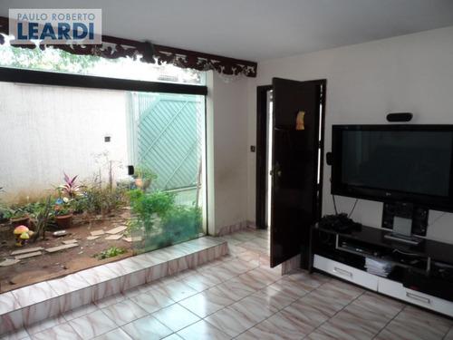 casa assobradada planalto paulista  - são paulo - ref: 468119