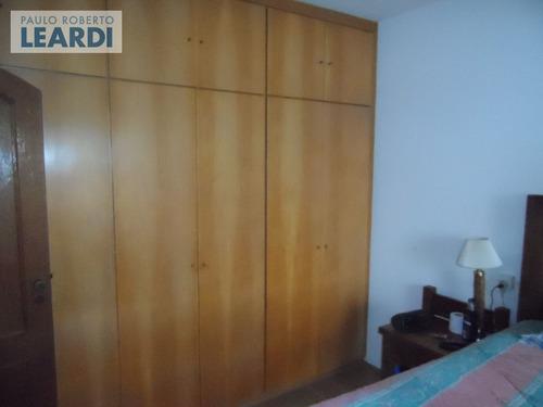 casa assobradada planalto paulista  - são paulo - ref: 478634