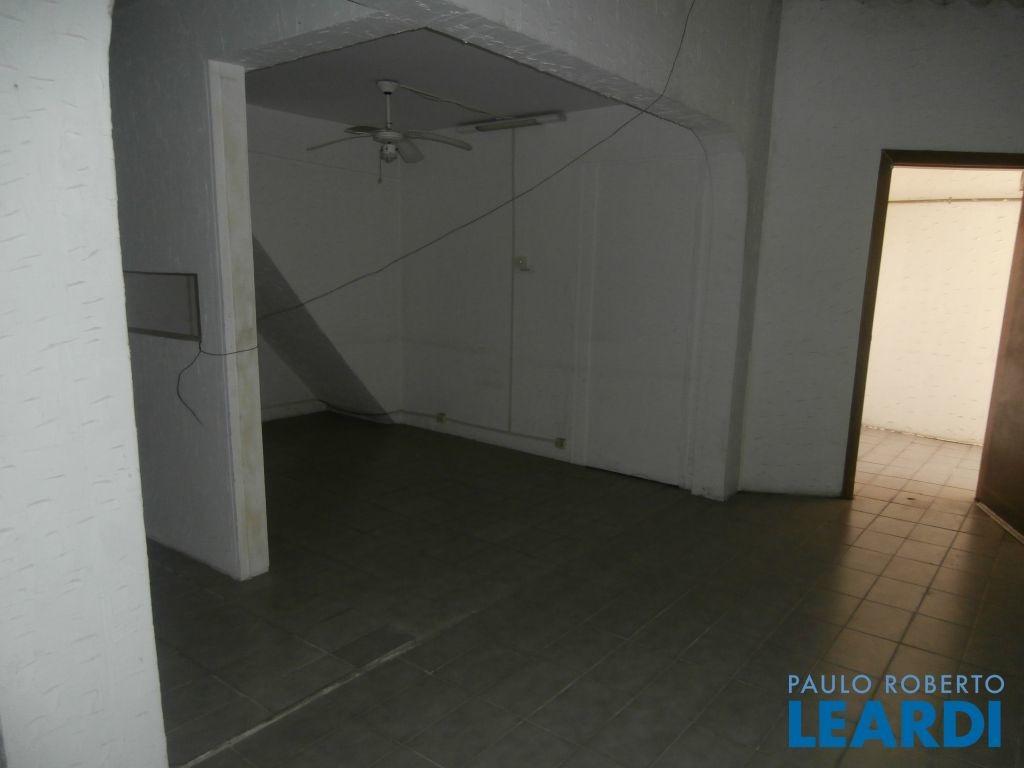casa assobradada planalto paulista  - são paulo - ref: 525826