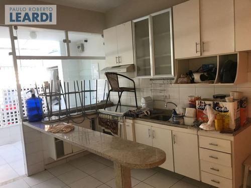 casa assobradada planalto paulista  - são paulo - ref: 538357