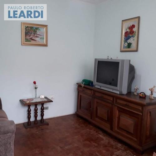 casa assobradada planalto paulista  - são paulo - ref: 546102