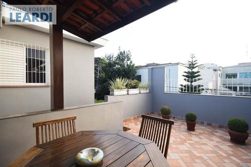 casa assobradada planalto paulista  - são paulo - ref: 557396