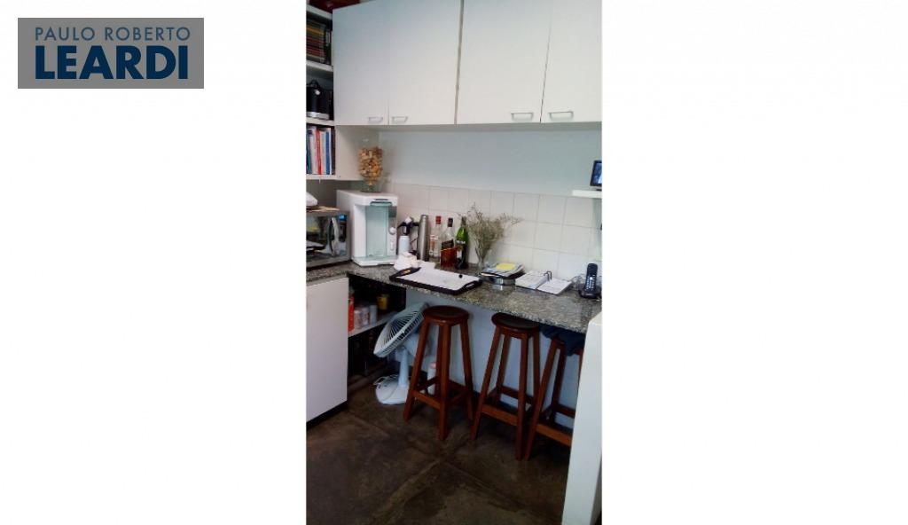 casa assobradada pompéia  - são paulo - ref: 538775
