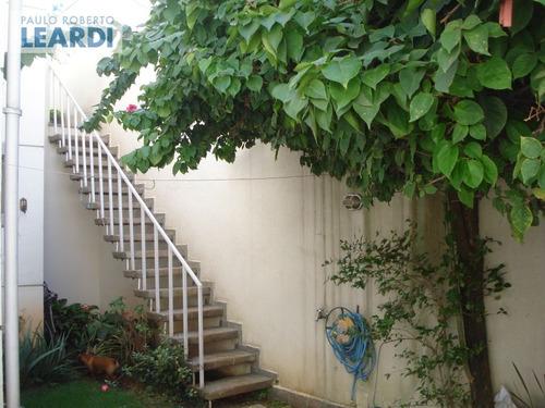 casa assobradada ponte grande - guarulhos - ref: 396543