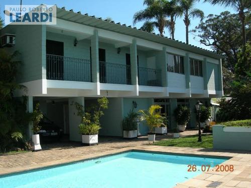 casa assobradada praia da lagoa - são paulo - ref: 481837