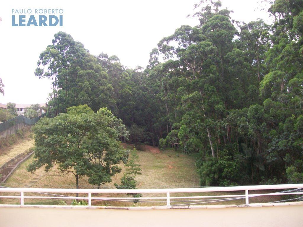 casa assobradada real parque  - são paulo - ref: 423693