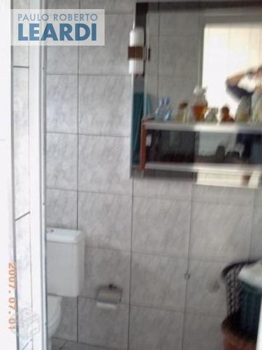 casa assobradada recreio são jorge - guarulhos - ref: 410871
