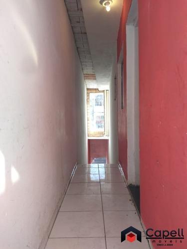 casa assobradada - residencial/comercial - jardim laura - 490