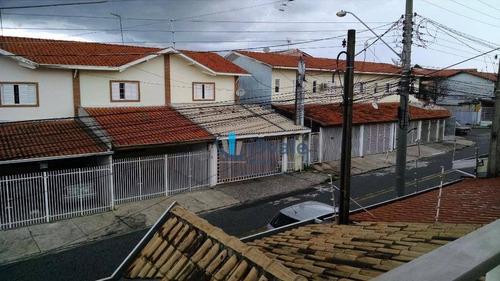 casa assobradada, rua pública, residencial bosque dos ipês, são josé dos campos - ca0426. - ca0426