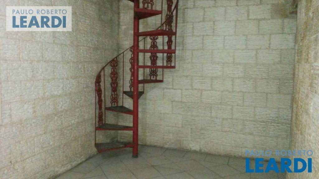 casa assobradada - santa cecília  - sp - 504301