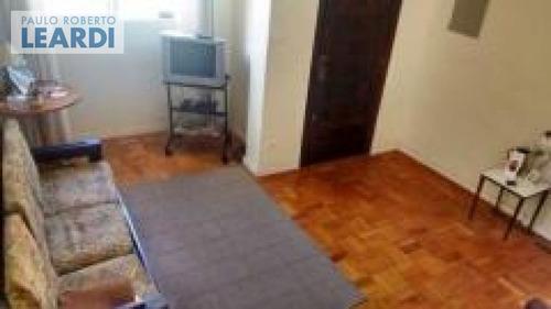 casa assobradada santana - são paulo - ref: 444065