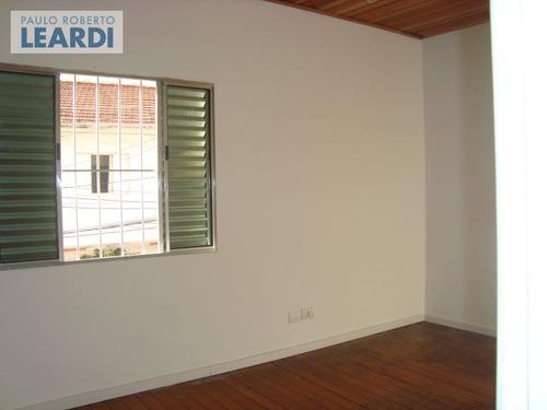 casa assobradada santana - são paulo - ref: 444622