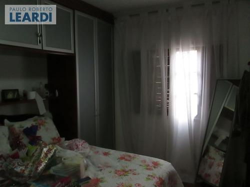 casa assobradada santana - são paulo - ref: 448594