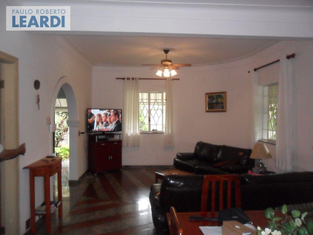 casa assobradada santana - são paulo - ref: 449688