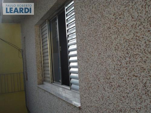 casa assobradada santana - são paulo - ref: 470488