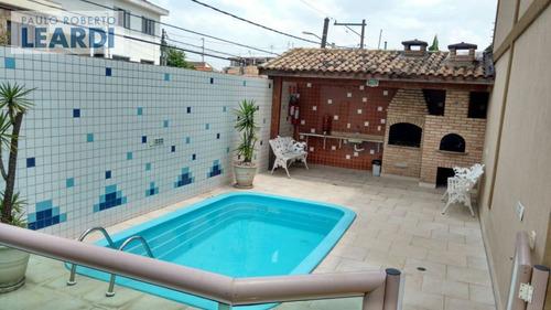 casa assobradada santana - são paulo - ref: 482539