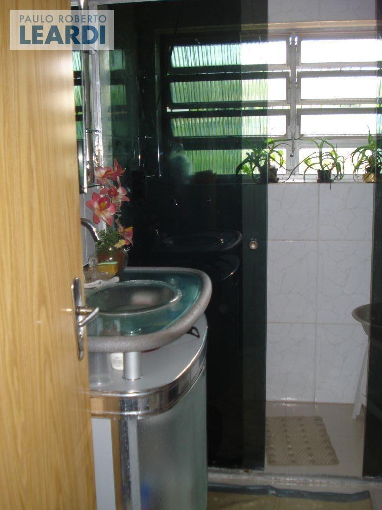 casa assobradada santana - são paulo - ref: 487926